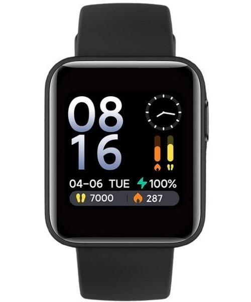 Xiaomi Mi Watch Lite - Černá